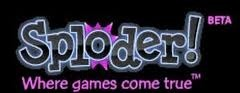 Make My Own Game - Flash Game Maker on Sploder! | The Fun Side | Scoop.it