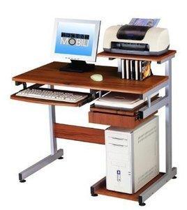 Techni Mobili Complete Media Computer Desk | Home Office Furniture | Scoop.it