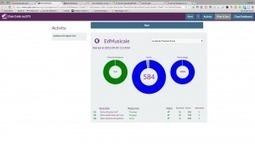 Quizalize: une autre solution de quiz en ligne avec collecte en direct des résultats | Le coutelas de Ticeman | le foyer de Ticeman | Scoop.it