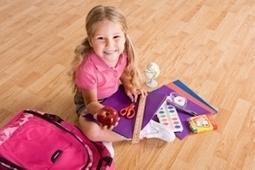 Comment faire reprendre le rythme scolaire à nos enfants? - Enfant - Ma famille | Relaxation Dynamique | Scoop.it