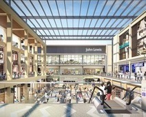 New retail developments unveiled for Oxford and Glasgow - Retail Gazette | MAPIC Press Mentions | Scoop.it