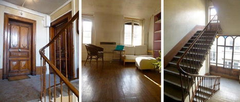 Investissement Immobilier Lyon - Rue de l'Arbre Sec | Programme immobilier Lyon | Scoop.it