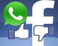 '190억 달러의 비밀은?' 페이스북의 왓츠앱 거액 인수 이해하기 | OpenSource | Scoop.it