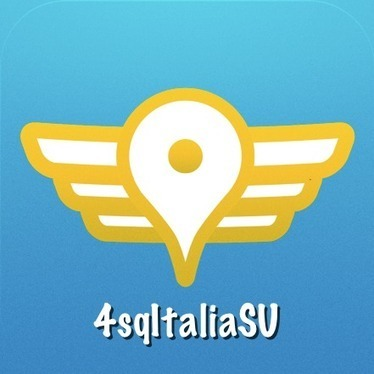 SAVE THE DATE! Foursquare Italia Superuser Day, 9 novembre 2013 a Bologna | ToxNetLab's Blog | Scoop.it