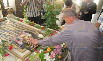 Ceremony at Nasser's mausoleum turns into anti-Brotherhood protest - 23 July Revolution | Égypt-actus | Scoop.it