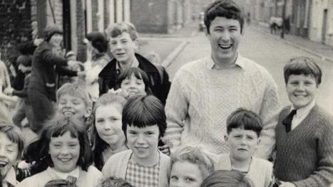 Private memories, public traces: a tribute to Seamus Heaney | The Irish Literary Times | Scoop.it