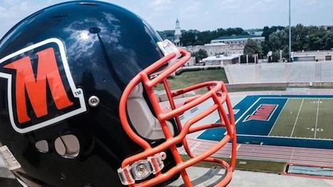 Morgan State Football Player Dies | Price Benowitz LLP | Wrongful Death News in Washington DC | Scoop.it