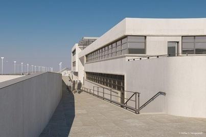 À Marseille, la station sanitaire désaffectée devenue musée | La-Croix.com | Nos Racines | Scoop.it