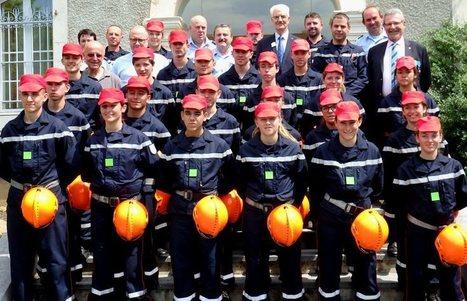 JSP prêts à servir   Sapeurs-pompiers de France   Scoop.it