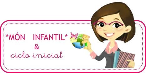 * MÓN INFANTIL* y ciclo inicial: TIPOS DE DICTADOS QUE PODEMOS USAR EN CLASE O EN CASA | Recull diari | Scoop.it