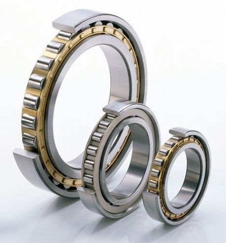 Cylindrical Roller Bearings – One More Example Of Motion Puzzle - Bearings And Rollers Market | Rollers and bearings manufacturers and exporters | Scoop.it