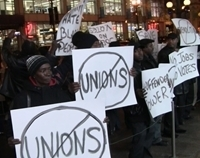 Black Grassroots Activists Protest Obama Fundraiser, City Hall, ABC News in Chicago | Black People News | Scoop.it