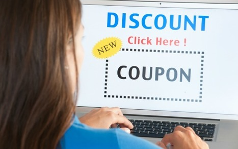 Want High Engagement on Facebook? Offer Coupons [STUDY] | Visual Content Strategy | Scoop.it