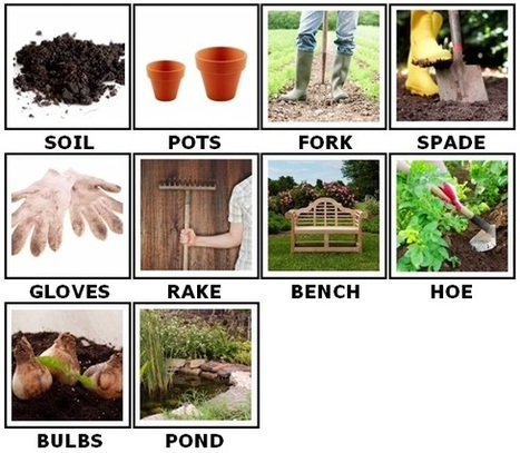 100 Pics Gardening Answers | 100 Pics Answers | 100 Pics Quiz Answers | Scoop.it
