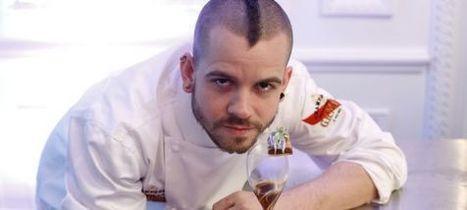 El negocio tras las estrellas Michelin | Marketing de Restaurantes #SocialMedia | Scoop.it