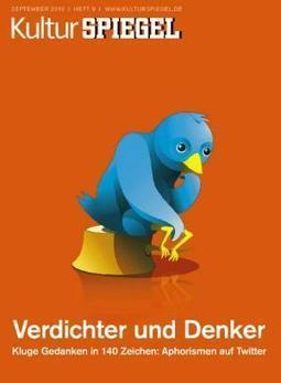 KulturSPIEGEL9/2012 - Auf die Länge kommt es an   Social Reading & Writing: cultural techniques with social networks   Scoop.it