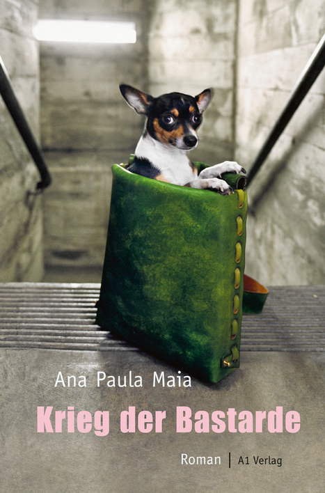 Ana Paula Maia: Krieg der Bastarde | Literatur aus Brasilien | Lateinamerika | Scoop.it