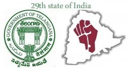 29th state of India born today - Indian Halchal | Latest news updates | Scoop.it