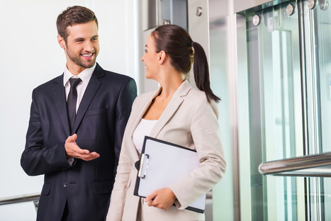 Elevator Pitch: The Do's And Don'ts | Personal Branding & Leadership Coaching | Scoop.it