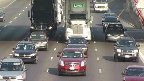 Research: Car accidents increase near Thanksgiving - WMC-TV | Auto Accident Information | Scoop.it