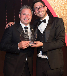 News | Comms-care > Comms-care Account Manager wins gold | Channel-Support | Scoop.it