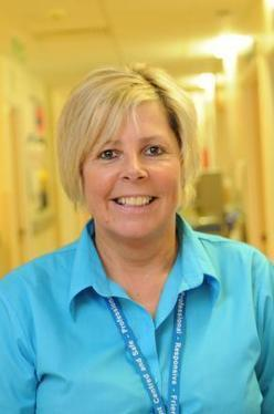 The role of a supervisor on the hospital housekeeping team | Salisbury District Hospital News | Scoop.it