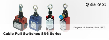 Best Quality Cable Pull Switch   Best Switces   Scoop.it