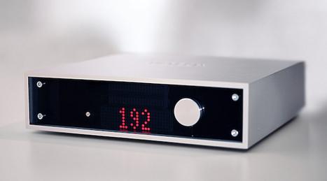 M2Tech Joplin mk2 : un convertisseur de course pour numériser vous disques vinyles en Hi-Res Audio | M2Tech | Scoop.it