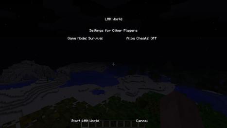[1.8.1/1.8.2] Novamenu Mod | Minecraft 1.8.1 | Scoop.it