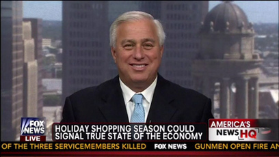 Ed Butowsky Talks Holiday Shopping Season 2013 on Fox News 9-21-13 | Ed Butowsky | Scoop.it