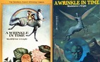 A Book Cover in Time: The Changing Art of Our Childhood Reads | On Learning & Education: What Parents Need to Know | Scoop.it