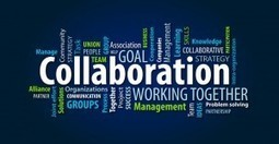 Tech Colleagues and Collaboration – 3 Hacks | Social Media | Scoop.it