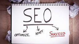 Six uncomplicated social #SEO tips for small businesses