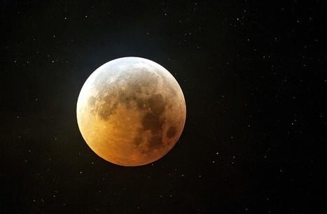Observez l'éclipse totale de Lune du 4 avril en direct | location-landes-mimizan-plage nature | Scoop.it