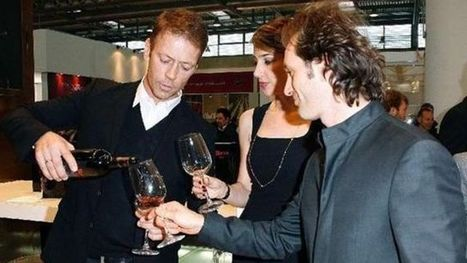 Rocco Siffredi se lance dans le vin | Vin & Gastronomie | Scoop.it