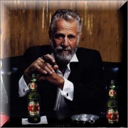75 Most Interesting Man in the World Quotes   Best Squidoo   Scoop.it