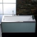 Whirlpool Bathtub | Combo Steam Showers | Scoop.it