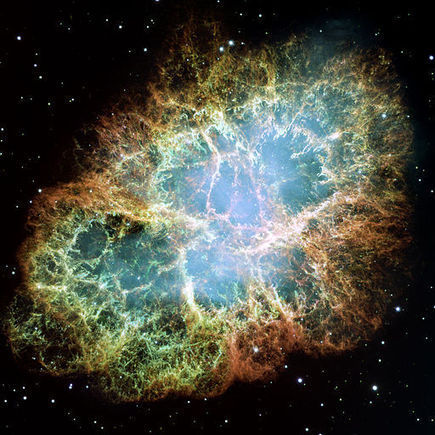 The inside of a neutron star is superconducting as well as superfluid | Slash's Science & Technology Scoop | Scoop.it