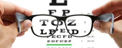 Remboursement des frais optique par la mutuelle optique | Conseil et mutuelle santé | Scoop.it