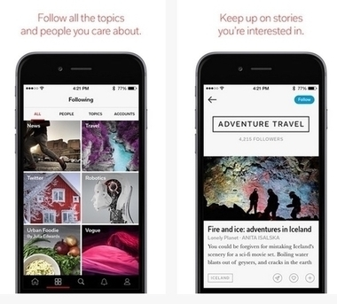 9款最受歡迎的閱讀與新聞應用程序   Apps I have   Scoop.it