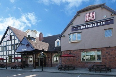 Pub operator Spirit Group to look for 20 new managed sites | Pubs & Restaurants | Scoop.it