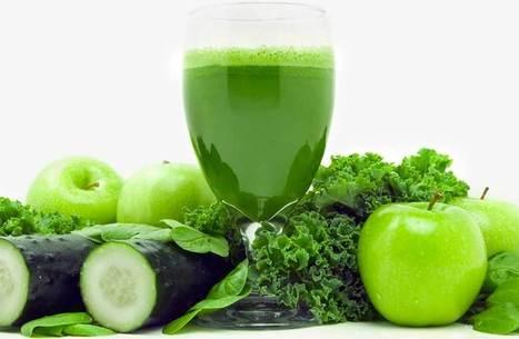 Green Diet | Your Food Your Health | Scoop.it