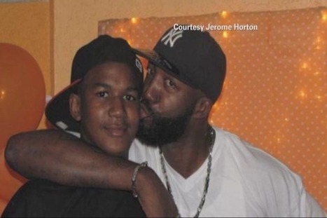 Why Didn't Trayvon's Dad Call 911 Til Next Day To Report His Missing Son? | Parenting News&Views | Scoop.it