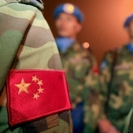 Has China's Foreign Policy Finally Become Westernized?   Politics & Science   Scoop.it