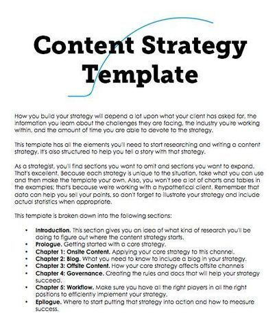 Content Strategy after Panda 4.1 Update | Digital Marketing Course for Career | Scoop.it