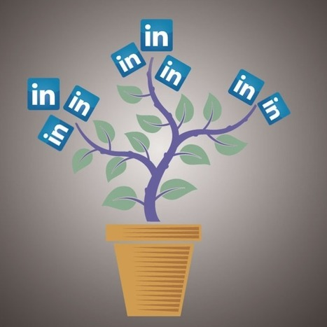 This Simple Action Will Dramatically Grow Your LinkedIn Network | Personas 2.0: #SocialMedia #Strategist | Scoop.it