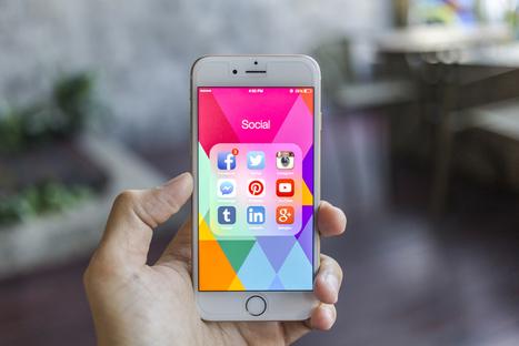 10 aplicaciones móviles que no te pueden faltar si eres bibliotecario/a | Gamificacion | Scoop.it