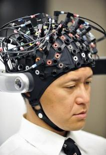 Researchers explore connecting the brain to machines | Quite Interesting News | Scoop.it
