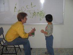 Los Trastornos Específicos del Lenguaje (TEL) y los TEA Las diferencias implícitas - Autismo Diario | Logos | Scoop.it