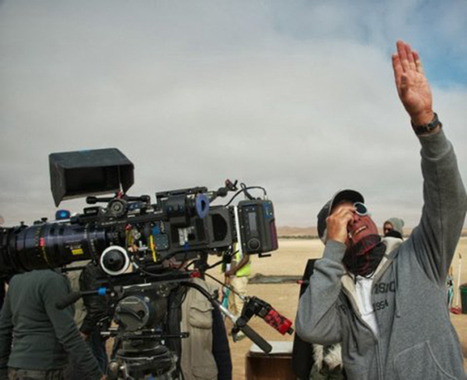 StudioDaily Dossier: Mad Max: Fury Road Production - Studio Daily | Digital filmaking | Scoop.it